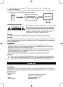 Konig VGA/HDMI-converter side 5