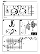 página del Bosch TA 211 E 3