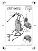 Pagina 3 del Bosch Aquatak 110 Plus