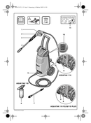 Bosch Aquatak 110 Plus pagina 3