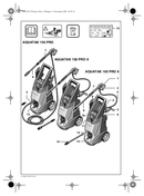 Pagina 2 del Bosch Aquatak 150