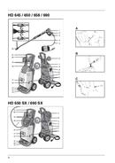 Kärcher HD 658 sivu 4
