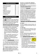 Kärcher K 3.550 EU sivu 3