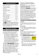 Kärcher K 4.500 M T200 sivu 3