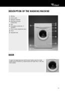 Página 4 do Whirlpool AWM 5150