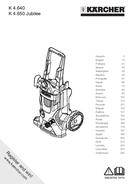 Kärcher K 4.650 M T250 sivu 1