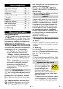 Kärcher K 4.650 M T250 sivu 3