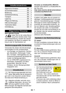 Kärcher K 6.250 EU страница 5