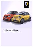 Smart Fortwo (2017) sayfa 1