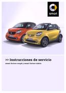 página del Smart Fortwo (2017) 1
