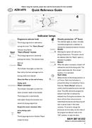 Página 5 do Whirlpool AZB 6070