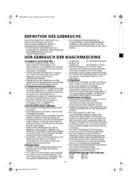 Página 1 do Whirlpool Moscow 1400