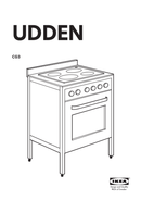 Ikea Udden CG3 sivu 1