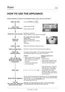 Página 4 do Whirlpool ADG 4800