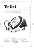 Tefal Pro Express Turbo GV8461 side 1