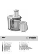 Bosch MES4000 side 1