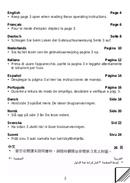 Philips HR 2576 sivu 2