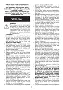 Página 2 do AEG EPC 6000