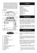 Página 3 do AEG EPC 6000