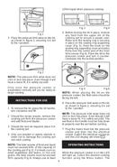 Página 4 do AEG EPC 6000