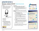 Plantronics Blackwire C320-M page 1