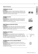 Yamaha PSR-E433 page 5
