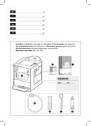 Siemens EQ.5 TE503201RW page 2