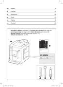 Bosch TES50129RW pagina 2