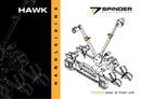 Spinder Hawk side 1
