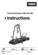 Thule EuroClassic G6 LED 928 side 1