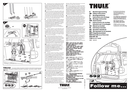 Thule Indoor 592 page 1
