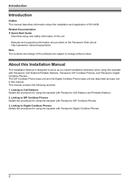 Panasonic KX-A406 page 2