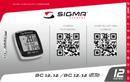 Pagina 1 del Sigma BC 12.12