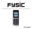 Pagina 1 del Fysic FM-9000