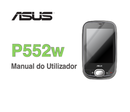 Asus P552W side 1