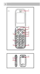 AEG Voxtel M405 sivu 2