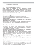 AEG Voxtel M400 sivu 4