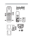 AEG Voxtel D505 sivu 2