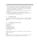 AEG Voxtel D505 sivu 4