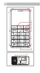 AEG Voxtel M250 sivu 2