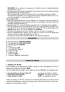 DeLonghi SCW200 sivu 2