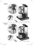 Pagina 3 del Bosch Styline TKA8653