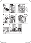 Pagina 4 del Bosch Styline TKA8653