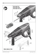 Bosch PBH 2800 RE Seite 2