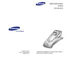 Samsung SP-R6100 side 1