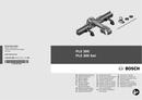 Página 1 do Bosch PLS 300