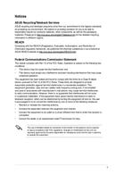 Asus Essentio CM1831 manual