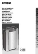 Siemens PA 19000 M side 1