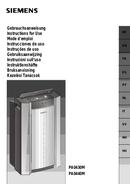 Siemens PA 0430 side 1