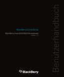 Pagina 1 del BlackBerry Curve 9310